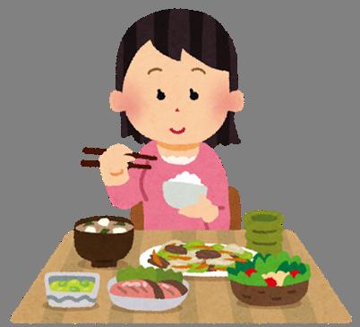 健康寿命延伸と食(栄養)