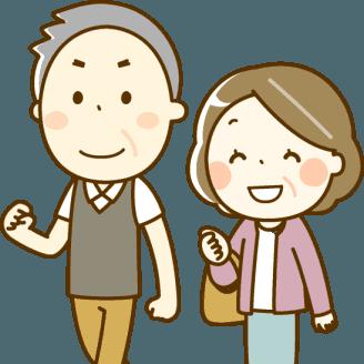 健康寿命延伸と社会参加